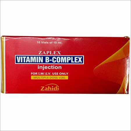Vitamin-b Complex