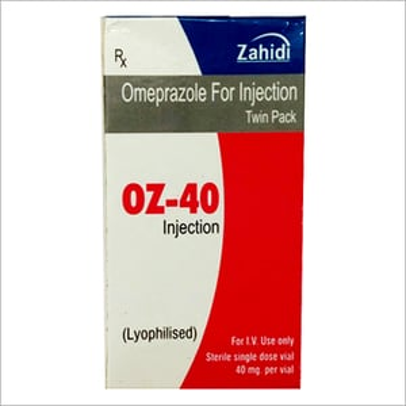 Omeprazol Injection
