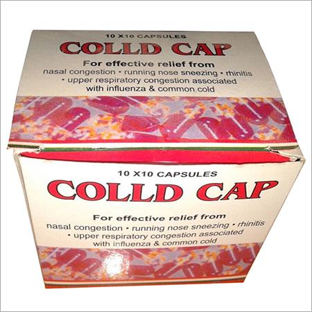 Cold Cap