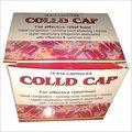 Cold Capsule