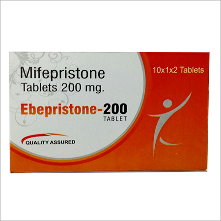 MIFEPRISTONE Tablets