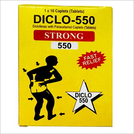 DICLO- 550