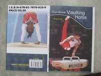 Vaulting Horse