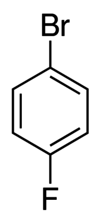 1-Bromo-4-fluorobenzene