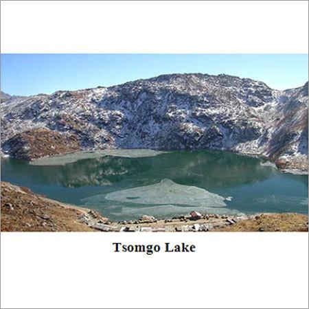 Tsomgo Lake Tour Packages
