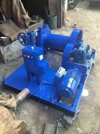 Motorised Winch