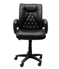 THE MID BACK VISITOR CHAIR