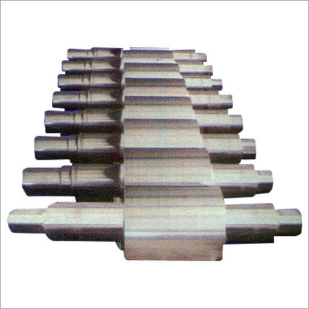 Metal Steel Roll