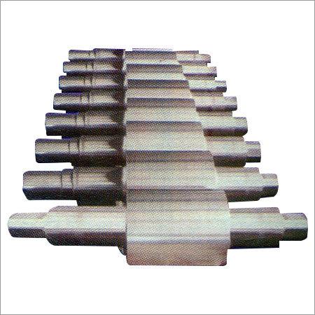 Metal Steel Roll