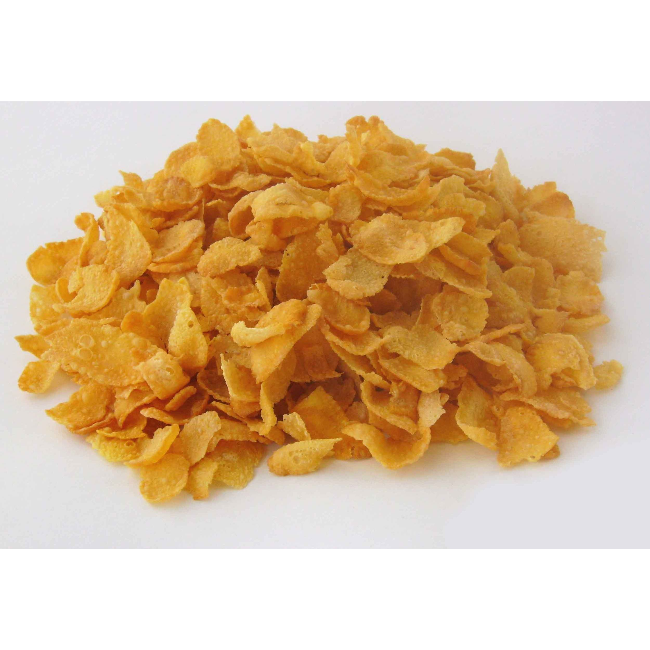 Corn Papad