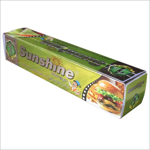 Gross 1 Kg. aluminium Foil