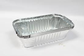 Aluminium Foil Container 450 ml.