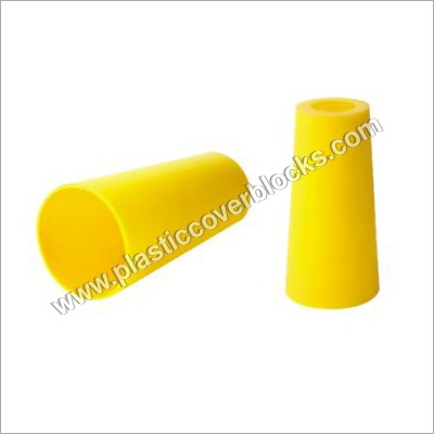 PVC Sleeve Cone