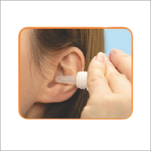 Pharmaceutical Ear Drops
