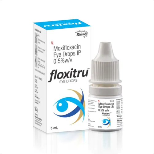 Ear and Eye Drops