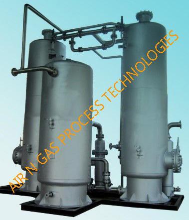 Bio Gas Purification Plant