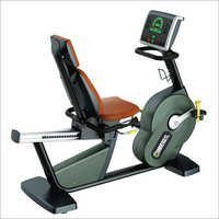 Commercial Recumbent Bike UFX 9000R