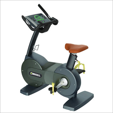 Commercial Gym Upright Bike