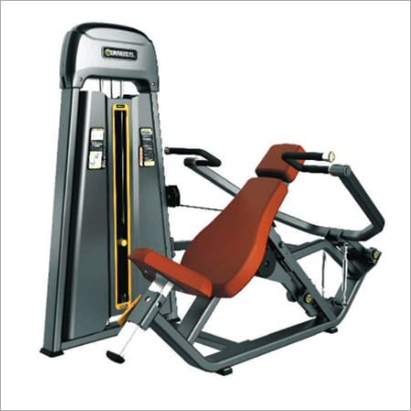 Commercial Gym Shoulder Press