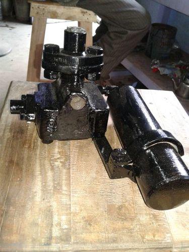 Locomotive Spare Parts
