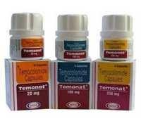 Temozolomide Temonat Capsules