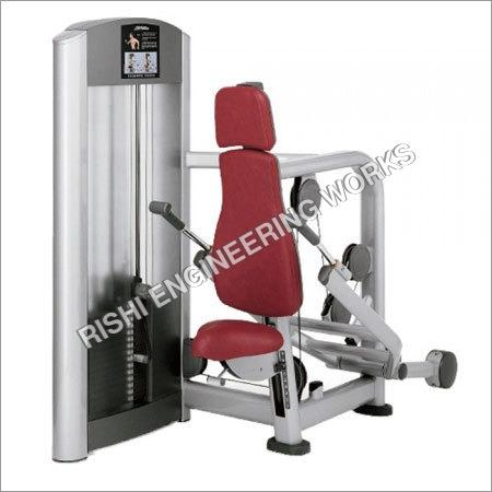 Triceps Press Machine