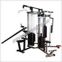 Multi 9 Station Gym Equipment