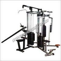 Multi 9 Station Gym Equipment