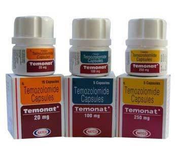 Temozolomide Tablet