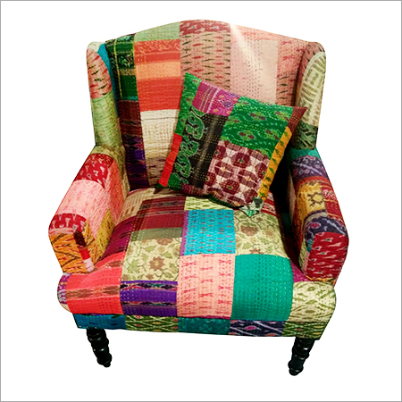 Modern Upholstered Sofa Chairs
