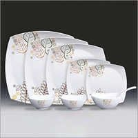 5 Pcs Melamine Crockery Set