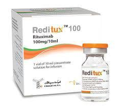 Reditux Injection 100 Mg
