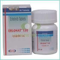 Erlonat - Erlotinib Tablets