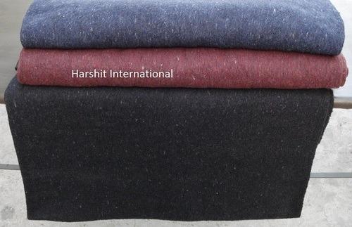UNHCR Wool Blankets
