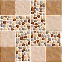 Colorful Digital Floor Tiles Manufacturer