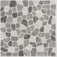 Dark Gray Digital Floor Tiles