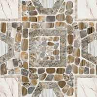 Digital Highlighter Floor Tiles