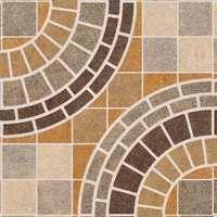 Digital Antique Floor Tiles
