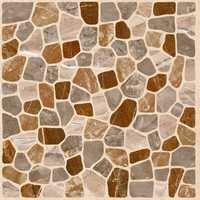 Fancy Combination Digital Floor Tiles