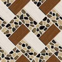 Liverpool Pattern Digital Floor Tiles