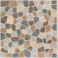 Multicolor Digital Floor Tiles