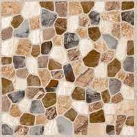 Stone Pattern Digital Floor Tiles
