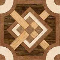 Wooden Combination Digital Floor Tiles