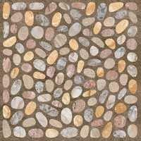 Ceramic Pebble Floor Tiles