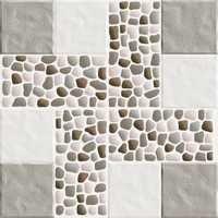 Heritage Pattern Floor Tiles