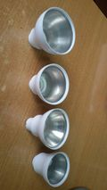 12 W and 24 W road light
