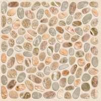Outdoor Pebble Balcony Floor Tiles