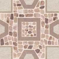 Pebble Stone Tile for Shower Floor