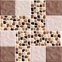 Stylish Pattern Ceramic Flooring Tiles