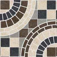 Terrace Ceramic Floor Tiles
